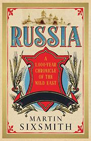 Book Cover for RUSSIA