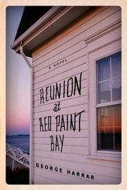 Book Cover for REUNION AT RED PAINT BAY