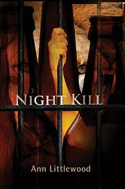 Book Cover for NIGHT KILL