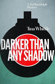 Cover art for DARKER THAN ANY SHADOW