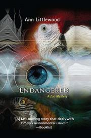 Cover art for ENDANGERED
