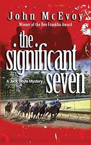 Book Cover for THE SIGNIFICANT SEVEN