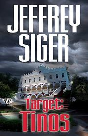Cover art for TARGET: TINOS