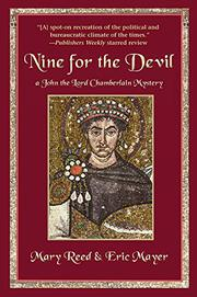 Cover art for NINE FOR THE DEVIL