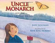 Cover art for UNCLE MONARCH AND THE DAY OF THE DEAD