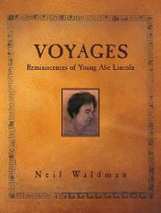 Book Cover for VOYAGES