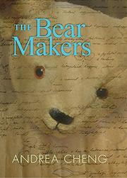 Book Cover for THE BEAR MAKERS