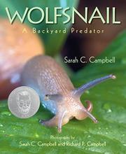 Book Cover for WOLFSNAIL