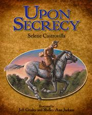 Cover art for UPON SECRECY