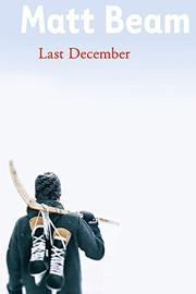Cover art for LAST DECEMBER