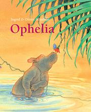 Cover art for OPHELIA