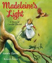 Cover art for MADELEINE'S LIGHT
