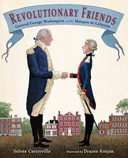 Cover art for REVOLUTIONARY FRIENDS