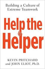 Cover art for HELP THE HELPER