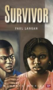 Book Cover for SURVIVOR