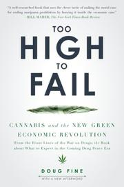 Book Cover for TOO HIGH TO FAIL