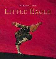 Book Cover for LITTLE EAGLE