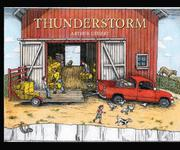 Cover art for THUNDERSTORM