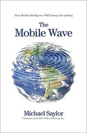 Cover art for THE MOBILE WAVE