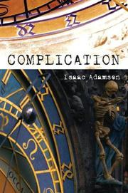 Book Cover for COMPLICATION