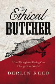 Book Cover for THE ETHICAL BUTCHER