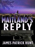 Cover art for MAITLAND'S REPLY
