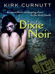 Cover art for DIXIE NOIR
