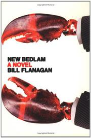 Book Cover for NEW BEDLAM