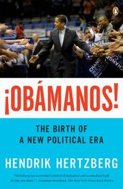 Book Cover for ¡OBÁMANOS!
