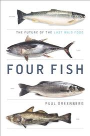 Cover art for FOUR FISH