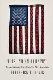 Book Cover for THIS INDIAN COUNTRY