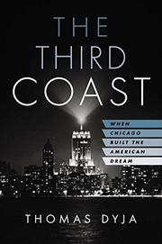 Cover art for THE THIRD COAST