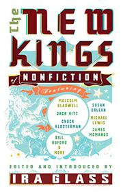 Book Cover for THE NEW KINGS OF NONFICTION
