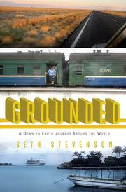 Book Cover for GROUNDED