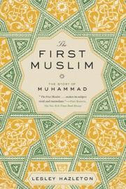 Cover art for THE FIRST MUSLIM