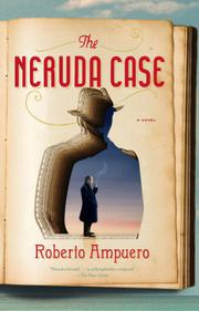 Cover art for THE NERUDA CASE