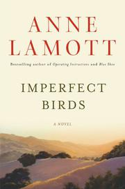 Book Cover for IMPERFECT BIRDS