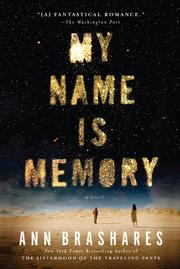 Book Cover for MY NAME IS MEMORY