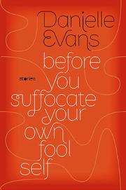 Book Cover for BEFORE YOU SUFFOCATE YOUR OWN FOOL SELF