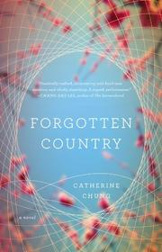 Book Cover for FORGOTTEN COUNTRY