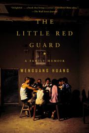 Cover art for THE LITTLE RED GUARD