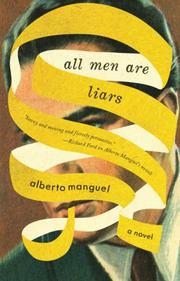 Book Cover for ALL MEN ARE LIARS