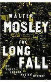 Cover art for THE LONG FALL