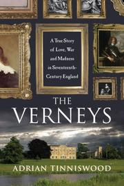 Cover art for THE VERNEYS