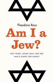 Cover art for AM I A JEW?