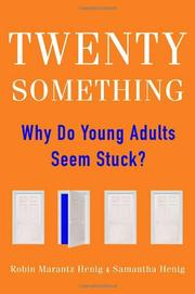 Cover art for TWENTYSOMETHING
