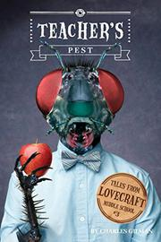 Cover art for TEACHER'S PEST