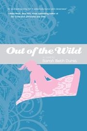Book Cover for OUT OF THE WILD