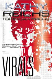 Cover art for VIRALS