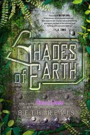 Book Cover for SHADES OF EARTH